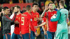 Malta-España, en busca del gol