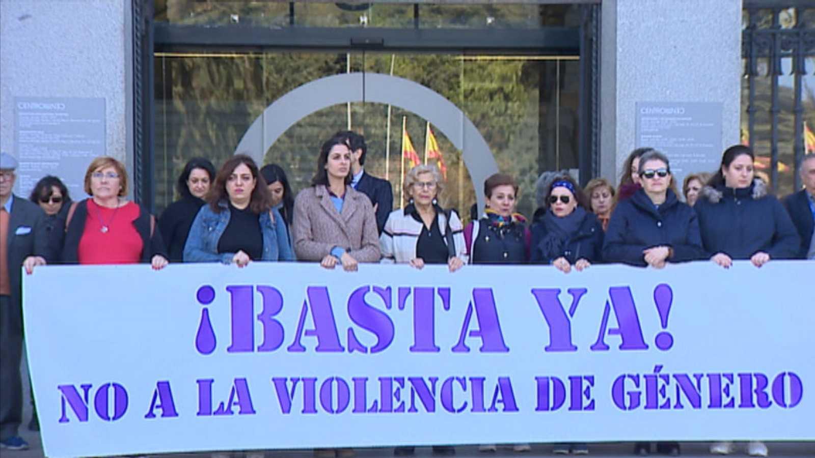 Informativo de Madrid 2 - 26/03/19 - Ver ahora