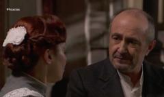 Acacias 38 - Ramón pide a Carmen que dejen de verse