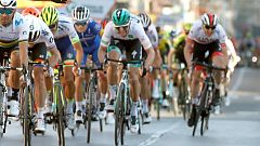 Ciclismo - Volta a Cataluña 2019. 2ª Etapa: Mataró - Sant Feliu de Guíxols