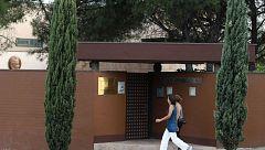 Un mexicano asaltó la Embajada de Corea del Norte en Madrid con la intención de entregar material al FBI