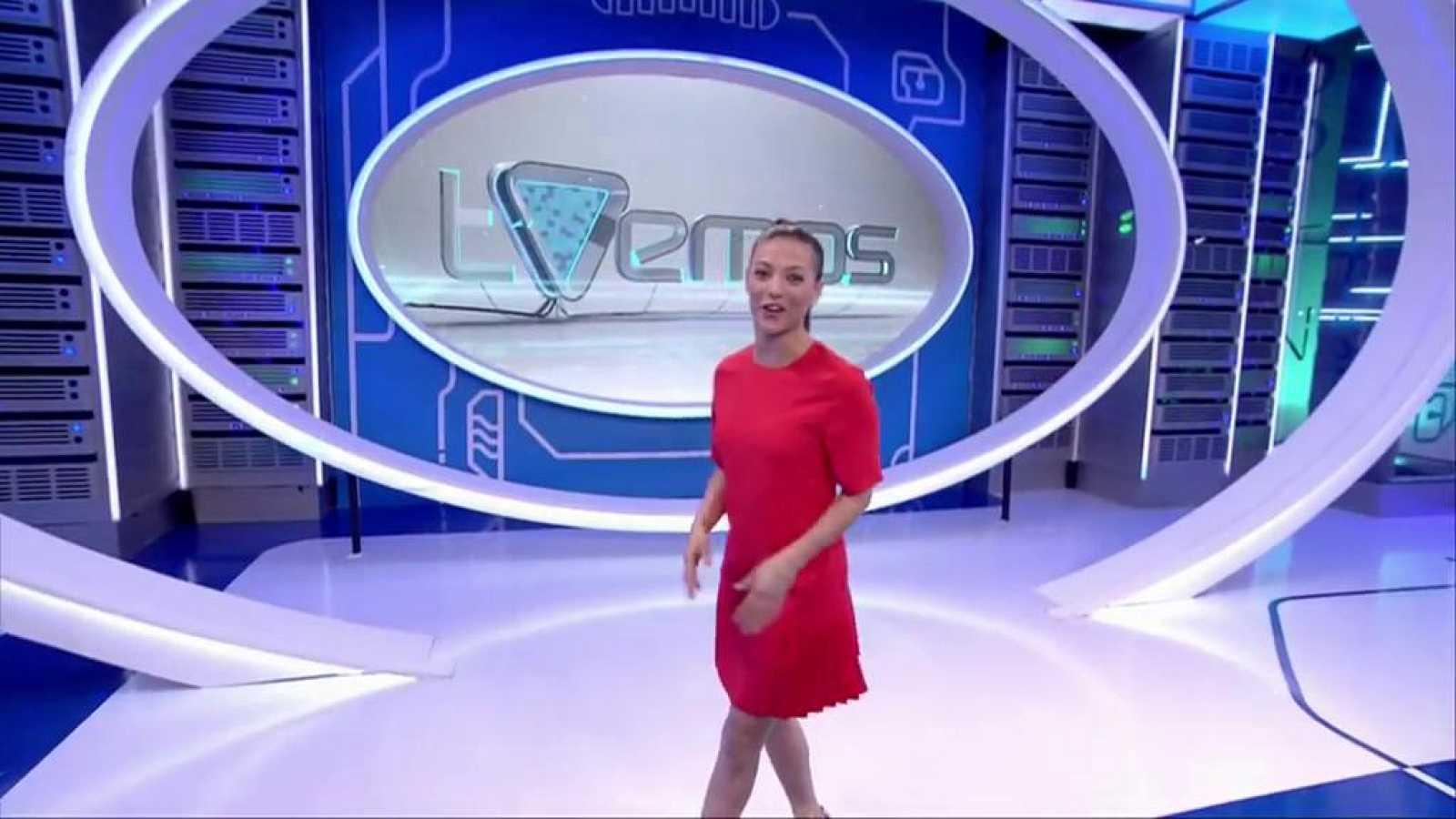 'Tvemos' estrena temporada el lunes 1 de abril