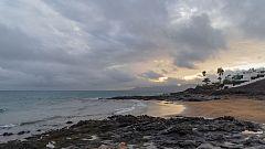 Cielo despejado salvo en Canarias donde habrá chubascos