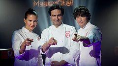 MasterChef 7 - Programa 1