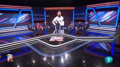 El Rondo - Messi i la selecció argentina