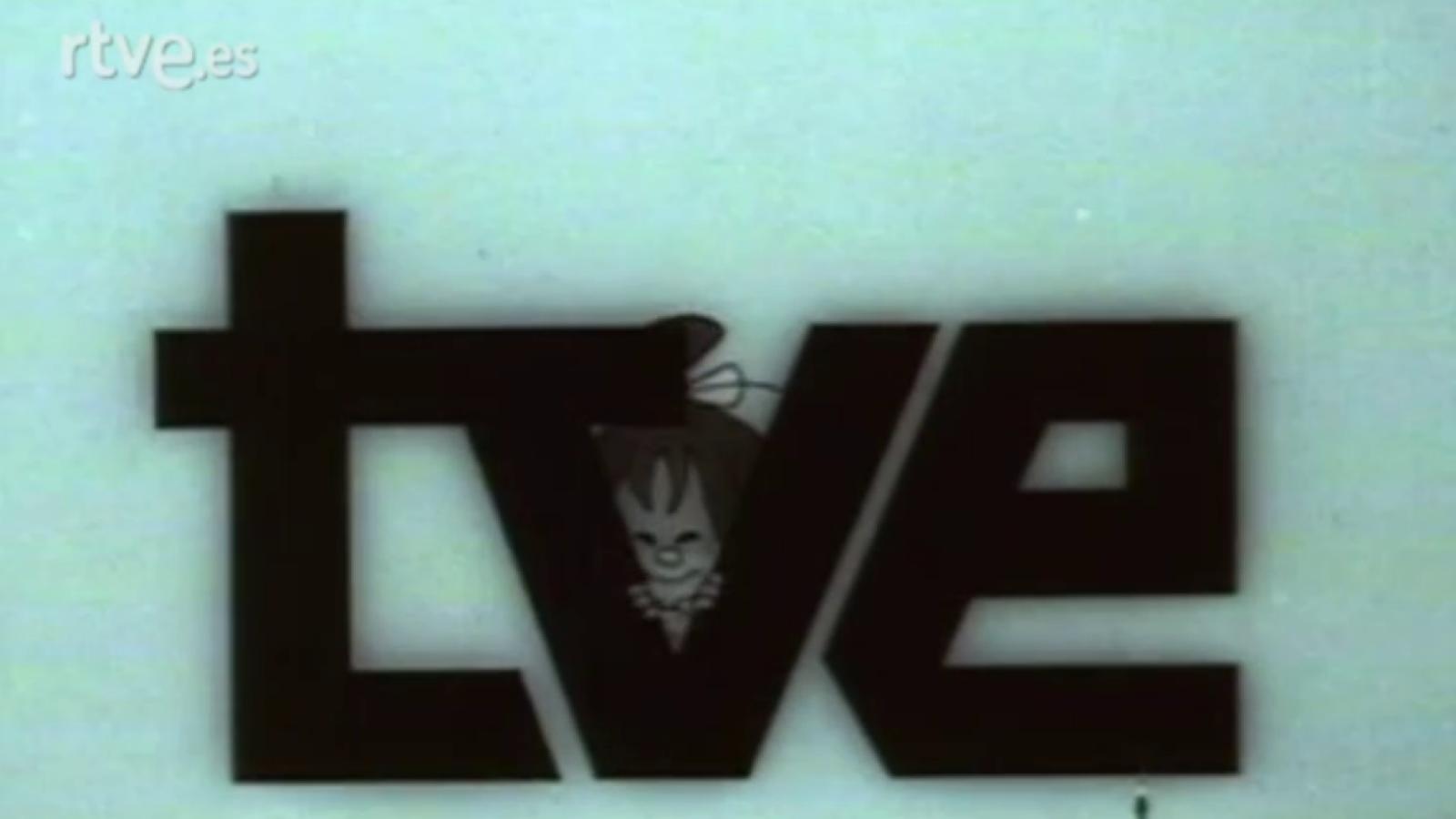 La cometa blanca - Homenaje al 25 aniversario de TVE (2 de 2)