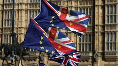 """Redondo:: """"En el Reino Unido, lo más influyente en el 'Brexit' ha sido la desinformación en los últimos 10 años en los tabloides en contra de la UE"""""""