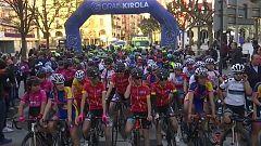 Ciclismo - Copa de España Féminas Cofidis 'GP Ciudad de Eibar'
