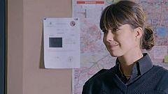 Servir y Proteger - Así ha sido la emotiva despedida de Alicia Ocaña en 'Servir y proteger'