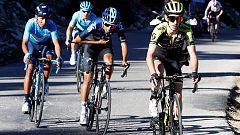 Ciclismo - Volta a Cataluña 2019. 3ª Etapa: Sant Feliu de Guíxols - Vallter 2000 - Set Cases
