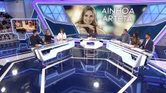 Lo siguiente - Ainhoa Arteta - 27/03/19