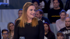 "Lo Siguiente - Ainhoa Arteta apuesta por ""Prodigios"""