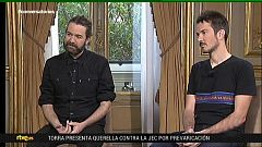 Conversatorios en Casa de América - Vetusta Morla