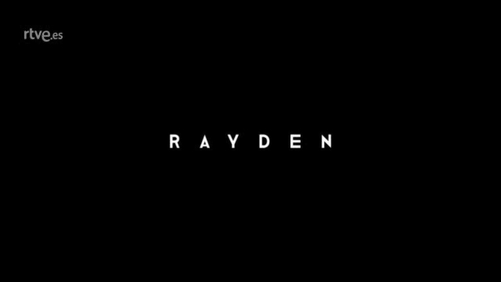 Gargantúa - Rayden