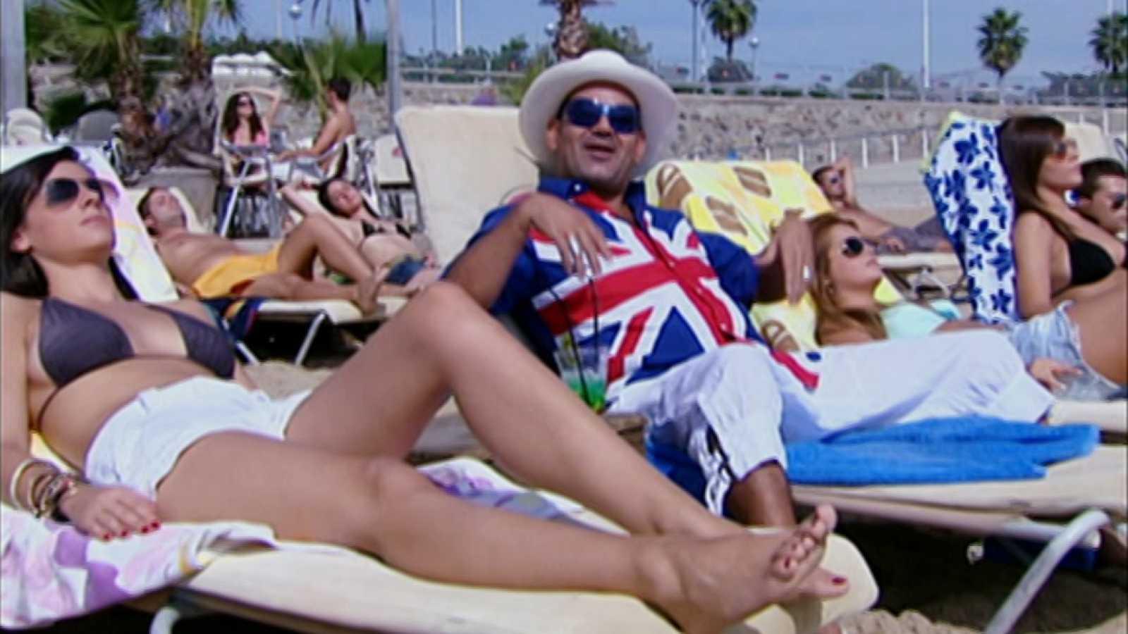 50 años de... - Vacaciones de verano, según José Corbacho - ver ahora