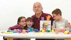 Juego de Niños - Xavier Sardá, muy pronto en TVE con 'Juego de Niños'
