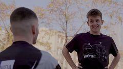 Proyecto Arkano - Arkano Challenge: Óscar