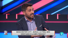 El Rondo - Pep Guardiola