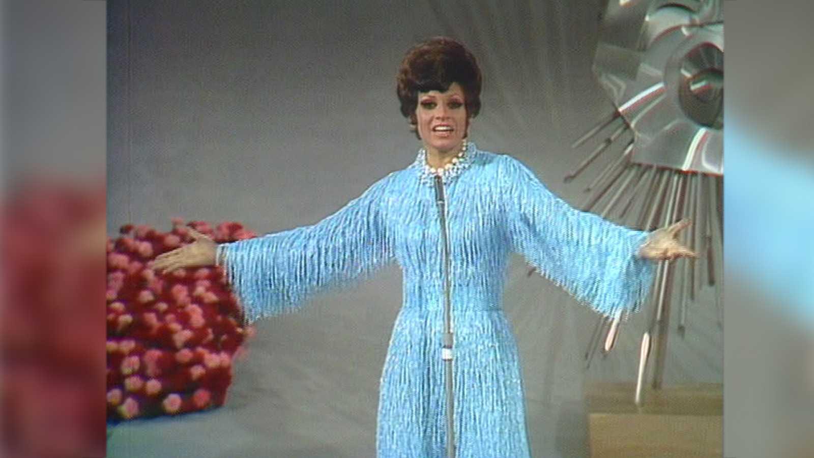 Eurovisión 1969