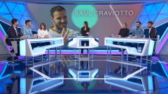 Lo siguiente - Saúl Craviotto - 28/03/19