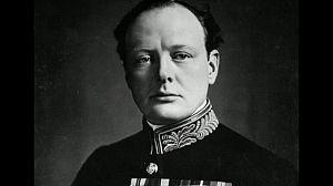 La Primera Guerra Mundial de Churchill