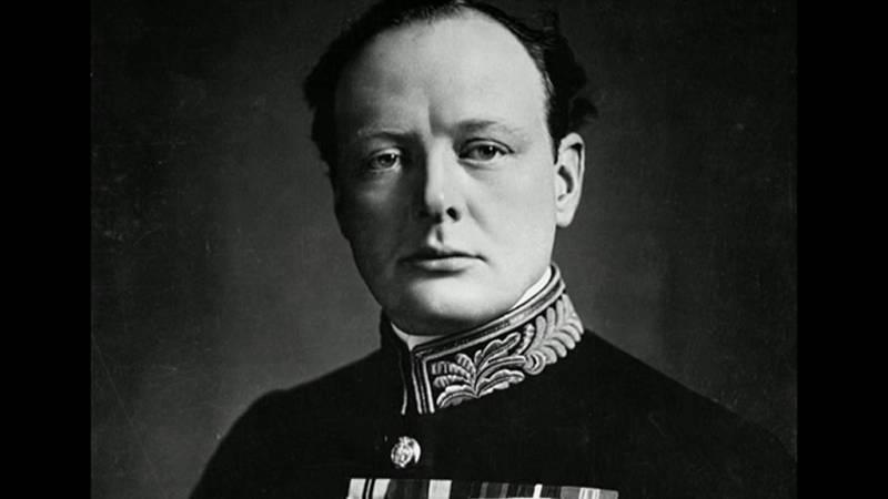 Otros documentales - La Primera Guerra Mundial de Churchill - ver ahora