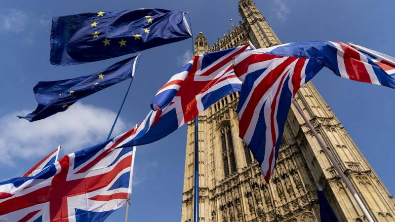 En portada - La frontera del Brexit - ver ahora