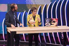 Órbita Laika - Neurociencia con Carmen Agustín - Escuchando neuronas