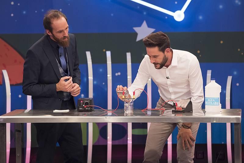 Órbita Laika - Física con Javier Santaolalla - El polígrafo