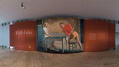 Atención Obras - Exposición Balthus