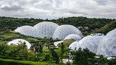 El Proyecto Edén: el mayor invernadero del mundo