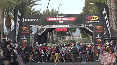 Mountain Bike - Maratón Cup BTT - UCI Maratón World Series 2019 prueba Cambrils