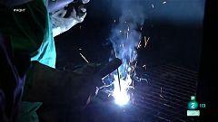 Se busca: trabajadores del metal