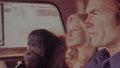 De película - En torno a Clint Eastwood