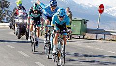 Ciclismo - Volta a Cataluña 2019 4ª Etapa: Llanars (Vall de Camprodon) - La Molina