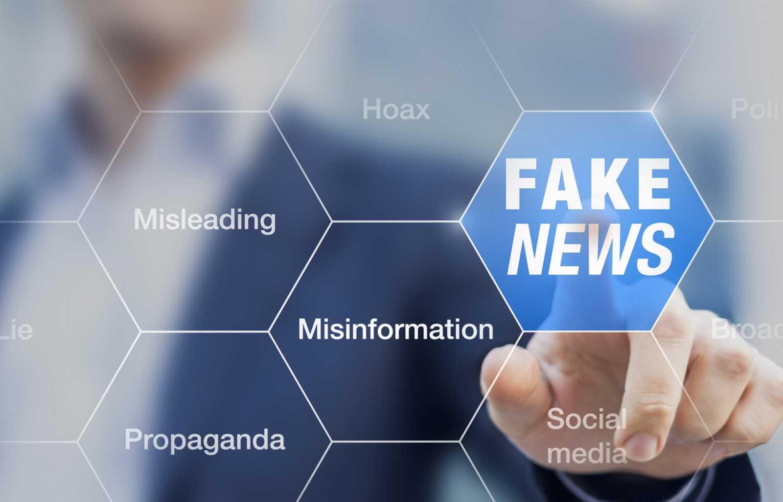 Cómo combatir las 'fake news'