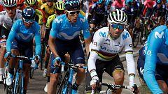 Ciclismo - Volta a Cataluña 2019 5ª Etapa: Puigcerdá - Sant Cugat del Vallés
