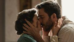 Acacias 38 - Lucía confirma a Telmo que Mateo es su hijo