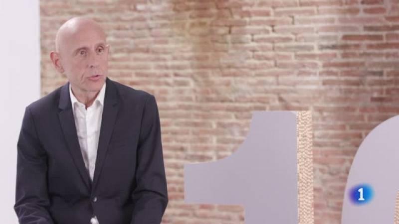 'Bailando' de Enrique Iglesias