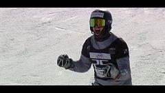 FIS Snowboard Copa del Mundo Magazine - Programa 12