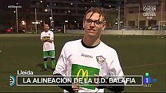 España Directo - Fútbol inclusivo