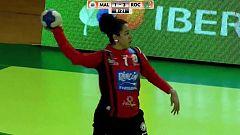 Balonmano - Liga Guerreras Iberdrola 20ª jornada: Rincón Fertilidad Málaga - Rocasa Gran Canaria