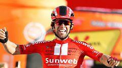 Volta a Catalunya Etapa 6 | Matthews repite victoria en la Volta
