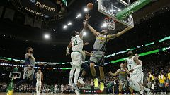 Resumen de la jornada NBA