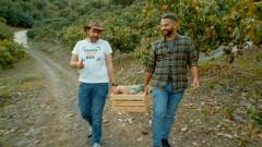 Las rutas d'Ambrosio - La Axarquía malagueña