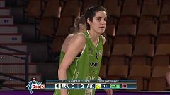 Baloncesto - Liga Femenina DIA 2018/19 25ª jornada: RPK Araski - Nissan Al-Qazeres