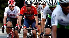 Ciclismo - Volta a Cataluña 2019 6ª Etapa: Valls - Vila-Seca