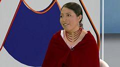 Últimas preguntas - Mujeres Ecuador