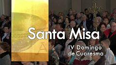 El día del Señor - Parroquia de San Pablo de Burgos
