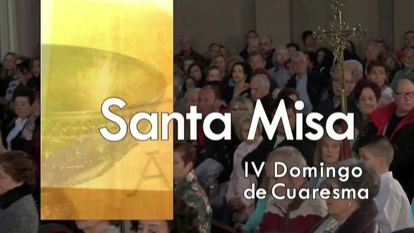 El día del Señor - Parroquia de San Pablo de Burgos - ver ahora